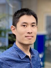 Dr Benjamin Yeo