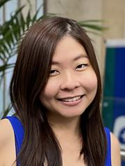 Dr Sheena Chua