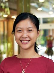 Ms Emily Chan