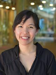 Ms Emilyn Tan