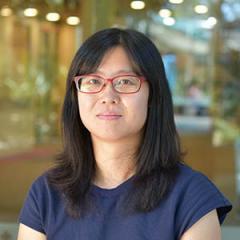 Ms Yang Wu
